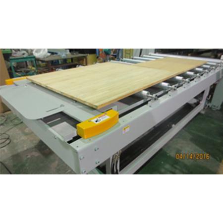 High Frequency Veneer Press 3
