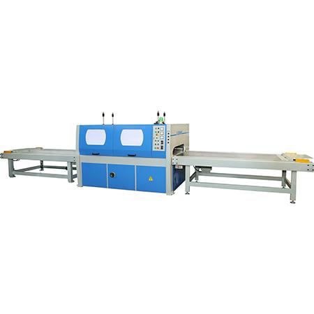 High Frequency Veneer Press 1