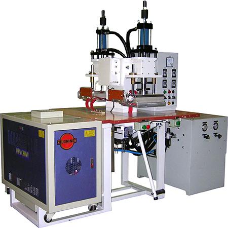 High Frequency Plastic Welding & Cutting Machine 4