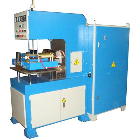High Frequency Plastic Welding Machine 3