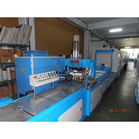 High Frequency Plastic Welding Machine 4