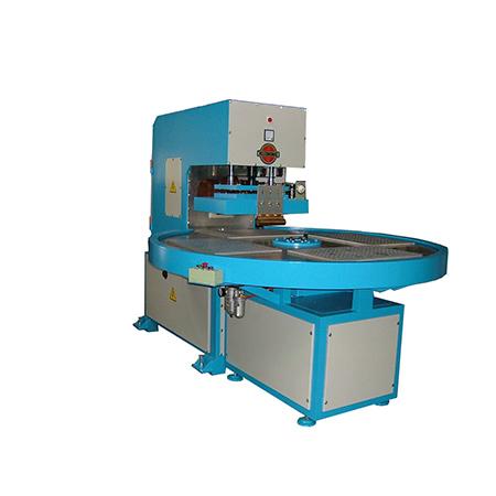 High Frequency Plastic Welding Machine 2