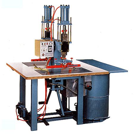 High Frequency Plastic Welding Machine 1